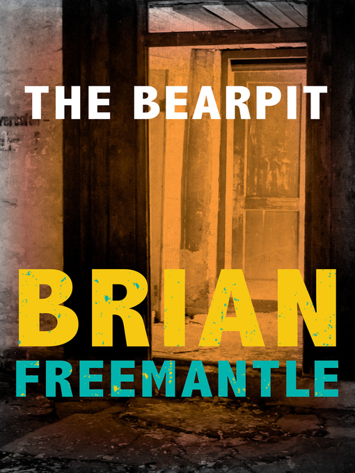 Bearpit (eBook)